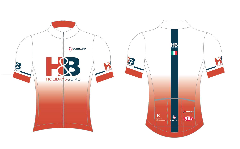 11Short sleeve Nalini cycling jersey made in Italy